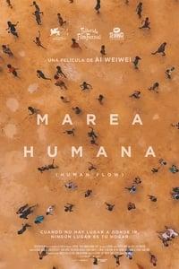 Marea Humana (Human Flow) (2017)