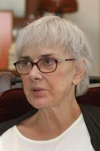 Xenia Kalogeropoulou