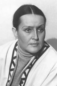 Galina Stepanova