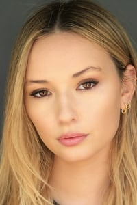 Caitlin Harris