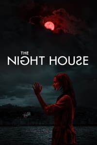 The Night House poster