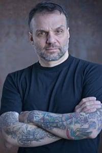 Rick Dobran