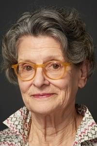 Mary Louise Wilson