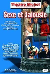 Sexe et jalousie affiche du film