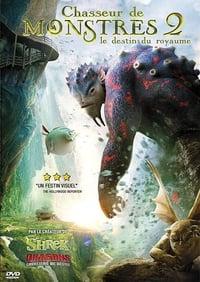 Chasseur de monstres 2 : Le destin du royaume affiche du film