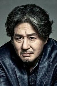 Choi Min-sik