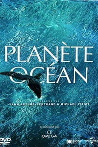 Planète Océan affiche du film
