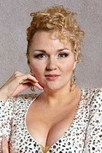 Nadezhda Angarskaya