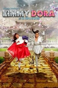 Kimmy Dora and the Temple of Kiyeme