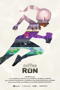 Coffee Run affiche du film