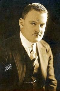 Charles Meakin