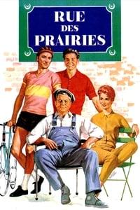 Rue des Prairies affiche du film
