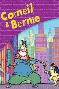 Corneil et Bernie affiche du film