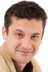 Mikhail Safronov