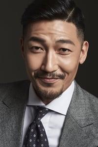 Gong Jeong-hwan