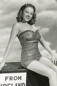 Claudia Barrett