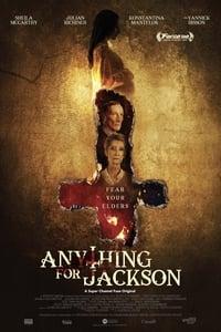 Todo por Jackson (Anything for Jackson) (2020)