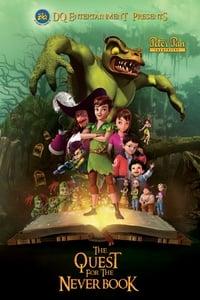 Peter Pan: La búsqueda del libro de Nunca Jamás (2018)