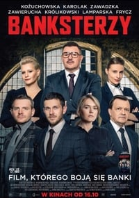 Banksterzy (2020)