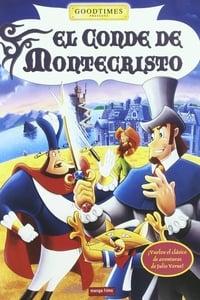 Le comte de Monte-Cristo affiche du film