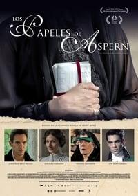 Los Papeles de Aspern (2019)
