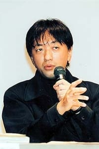 Shinji Miyadai