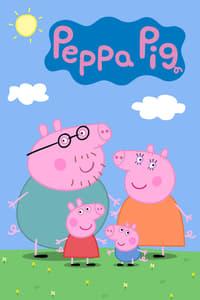 Peppa Pig affiche du film