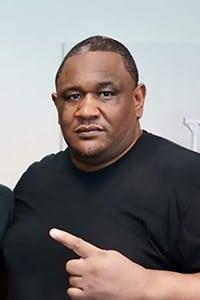 Patrice Harris