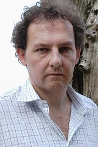 Giles Foden
