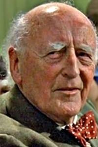 Llewellyn Rees