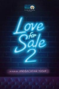 VER Love for Sale 2 Online Gratis HD