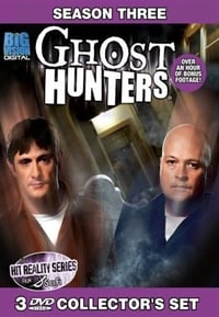Ghost Hunters S03E01