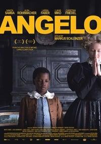 copertina film Angelo 2019