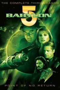 Babylon 5 S03E07
