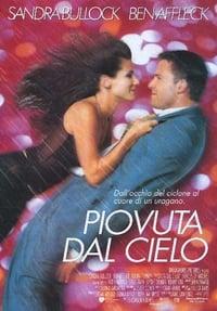 copertina film Piovuta+dal+cielo 1999