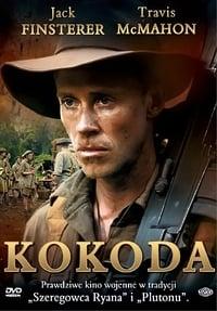 copertina film Kokoda 2006