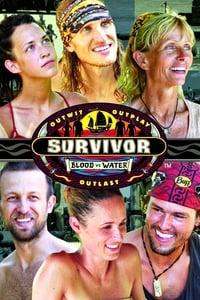 Survivor S27E08