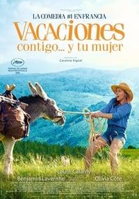 Vacaciones contigo… Y tu mujer (2020)