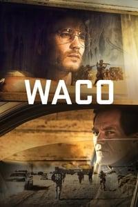 copertina serie tv Waco 2018