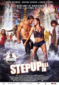 copertina film Step+Up+All+In 2014