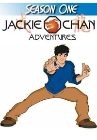 Jackie Chan Adventures S01E12