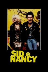 copertina film Sid+and+Nancy 1986