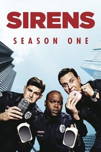 Sirens S01E10