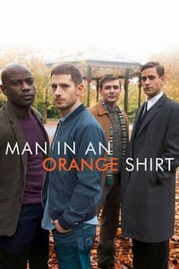 copertina serie tv Man+in+an+Orange+Shirt 2017