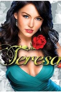 copertina serie tv Teresa 2010