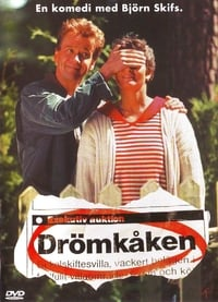 copertina film Dr%C3%B6mk%C3%A5ken 1993
