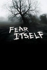 copertina serie tv Fear+Itself 2008