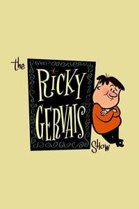 copertina serie tv The+Ricky+Gervais+Show 2010
