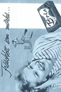 Ingmar Bergman: Nio reklamfilmer för tvålen Bris (1951)
