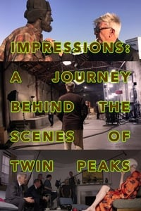 Impressions: A Journey Behind the Scenes of Twin Peaks